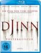 Djinn - Poltergeister Blu-ray
