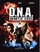 D.N.A. - Genetic Code (Limited Mediabook Edtion) (Cover E) Blu-ray