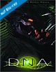 D.N.A. - Genetic Code (Limited Mediabook Edition) Blu-ray