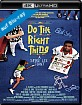 Do the Right Thing (1989) 4K (4K UHD + Blu-ray) (FR Import)