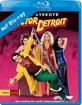 Doctor Detroit (Limited Mediabook Edition) Blu-ray