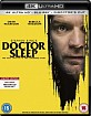 Doctor Sleep (2019) 4K - Theatrical and Director's Cut (4K UHD + Blu-ray + Bonus Blu-ray) (UK Import ohne dt. Ton) Blu-ray