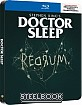Doctor Sleep (2019) - Theatrical and Director's Cut - Edizione Limitata Steelbook (Blu-ray + Bonus Blu-ray) (IT Import ohne dt. Ton) Blu-ray