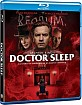 Doctor Sleep (2019) - Theatrical and Director's Cut (IT Import ohne dt. Ton) Blu-ray