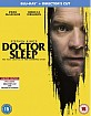 Doctor Sleep (2019) - Theatrical and Director's Cut (Blu-ray + Bonus Blu-ray) (UK Import ohne dt. Ton) Blu-ray