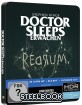 Doctor Sleeps Erwachen 4K (4K UHD + Blu-ray) (Limited Steelbook