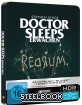 Doctor Sleeps Erwachen 4K (Kinofassung und Director's Cut) (Limited Steelbook …