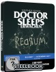 Doctor Sleeps Erwachen (Limited Steelbook Edition)