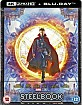 Doctor Strange (2016) 4K - Zavvi Exclusive Steelbook (4K UHD + Blu-ray) (UK Import)