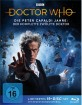 Doctor Who - Die Peter Capaldi Jahre: Der komplette 12. Doktor (Limited Edition) Blu-ray
