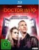 Doctor Who - Die komplette erste Staffel Blu-ray
