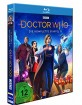 Doctor Who - Die komplette Staffel 11 Blu-ray