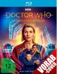 Doctor Who - Die Revolution der Daleks Blu-ray