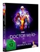 Doctor Who - Fünfter Doktor - Die Heimsuchung Blu-ray