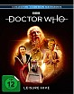 Doctor Who - Vierter Doktor - Leisure Hive (Limited Mediabook Edition) Blu-ray