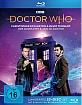 Doctor Who - Die Christopher Eccleston und David Tennant Jahre: Der komplette 9. und 10. Doktor (Limited Edition) (22 Blu-ray + Bonus-DVD) Blu-ray