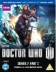 Doctor Who - Series 7: Part 2 (UK Import ohne dt. Ton) Blu-ray