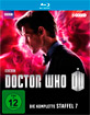 Doctor Who: Staffel 7 (Komplettbox) Blu-ray