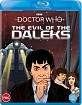 Doctor Who: The Evil of the Daleks (UK Import ohne dt. Ton)