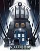 Doctor Who: The Evil of the Daleks - Limited Edition Steelbook (UK Import ohne dt. …