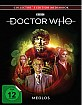 Doctor Who - Vierter Doktor - Meglos (Limited Mediabook Edition) (Blu-ray + DVD + …