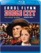 Dodge City (1939) (US Import) Blu-ray