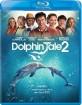 Dolphin Tale 2 (2014) (Blu-ray + DVD + UV Copy) (US Import ohne dt. Ton) Blu-ray