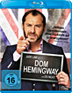 Dom Hemingway (Blu-ray + UV Copy) Blu-ray