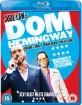 Dom Hemingway (UK Import ohne dt. Ton) Blu-ray