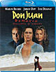 Don Juan De Marco maestro d'amore (IT Import) Blu-ray