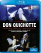 Don Quichotte - Bregenz Festival 2019 (Clement) Blu-ray