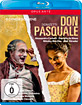 Donizetti - Don Pasquale (Glyndebourne) Blu-ray
