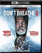 Don't Breathe 2 4K (4K UHD + Blu-ray + Digital Copy) (US Import ohne dt. Ton) Blu-ray