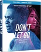 Don't Let Go (2019) (Blu-ray + Digital Copy) (US Import ohne dt. Ton) Blu-ray