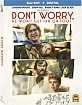 Don't Worry, He Won't Get Far On Foot (2018) (Blu-ray + Digital Copy) (Region A - US Import ohne dt. Ton) Blu-ray