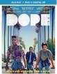 Dope (2015) (Blu-ray + DVD + Digital Copy + UV Copy) (US Import ohne dt. Ton) Blu-ray