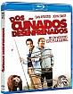 Dos Cuñados Desenfrenados (ES Import) Blu-ray