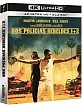 Dos Policías Rebeldes 1 + 2 4K (4K UHD + Blu-ray) (ES Import) Blu-ray