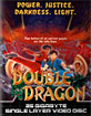 Double Dragon (Limited Hellb0ne Hartbox Edition) Blu-ray
