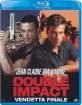 Double Impact - Vendetta finale (IT Import ohne dt. Ton) Blu-ray