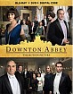 Downton Abbey (2019) (Blu-ray + DVD + Digital Copy) (US Import ohne dt. Ton) Blu-ray