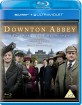 Downton Abbey: A Journey to the Highlands (Christmas Special 2012) (UK Import ohne dt. Ton) Blu-ray