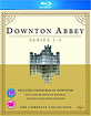 Downton Abbey: Series 1-3 + Christmas Special 2011 (UK Import ohne dt. Ton) Blu-ray