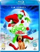 Dr. Seuss' How The Grinch Stole Christmas (UK Import) Blu-ray