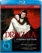 Dracula (1979) (2-Disc Cinema Edition) Blu-ray