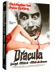 Dracula jagt Mini-Mädchen - Limited Hammer Mediabook-Edition (Cover A) Blu-ray