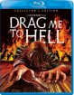 Drag Me to Hell (2009) - Collector's Edition (Region A - US Import ohne dt. Ton) Blu-ray