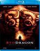 Dragão Vermelho (PT Import) Blu-ray