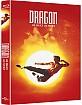 Dragon - Die Bruce Lee Story - Große Hartbox Blu-ray