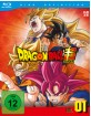 Dragonball Super - Vol. 1 Blu-ray